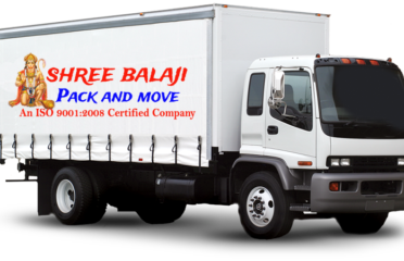 Shree Balaji Packers and Movers