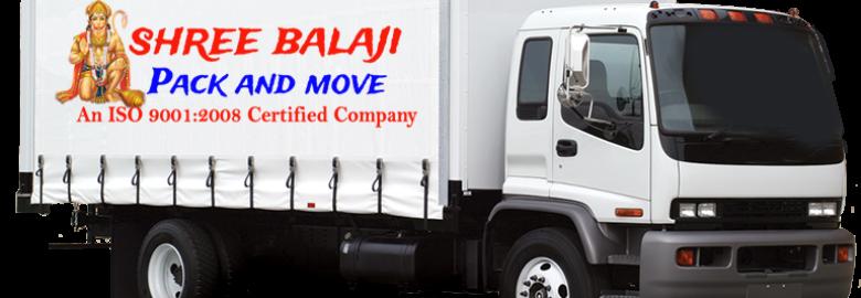 Shree Balaji Packers and Movers