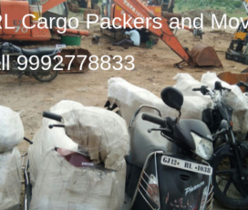 VRL Cargo Packers and Movers Rajkot