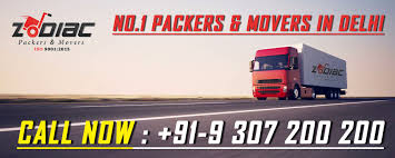 Zodiac Packers and Movers