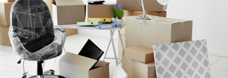 Kuber Logistics Movers and Packers