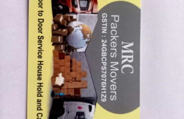 MRC PACKERS AND MOVERS