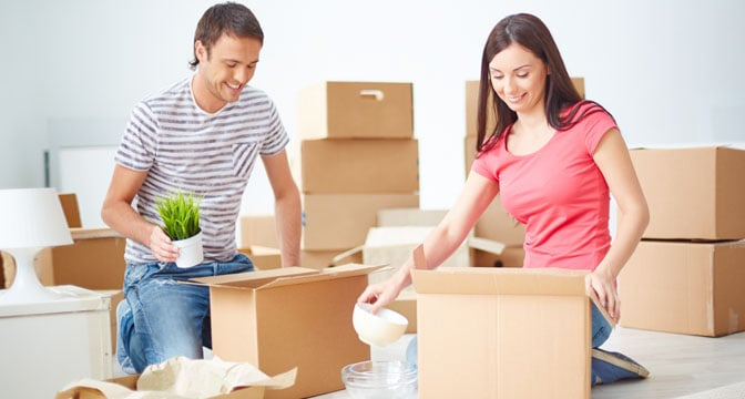 Packers and Movers in Gandhidham