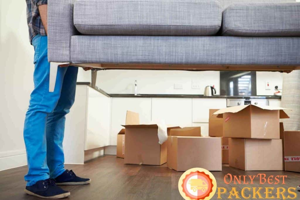 Packers and Movers in Jamnagar