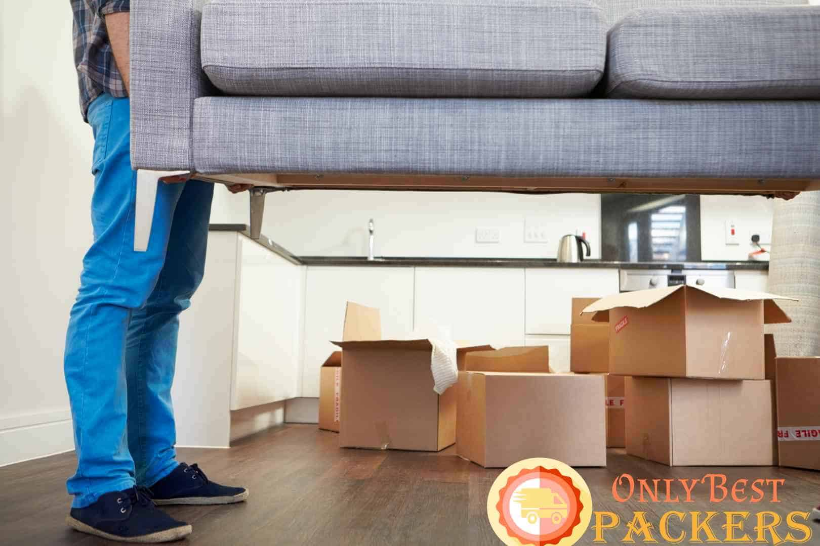 Movers and Packers kharghar